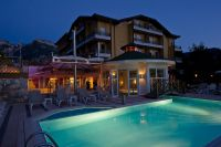 Bike und Wellness Hotel Cristallo